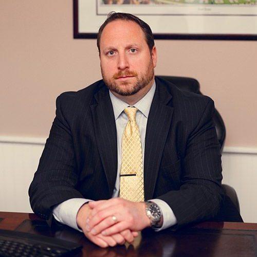 Jeffrey M. Schreiber